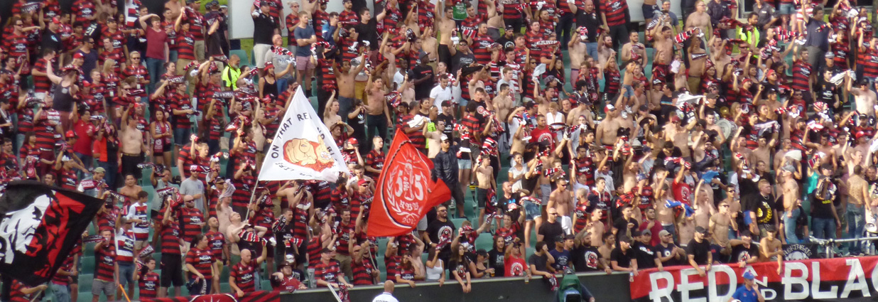 Western Sydney Wanderers – Australia
