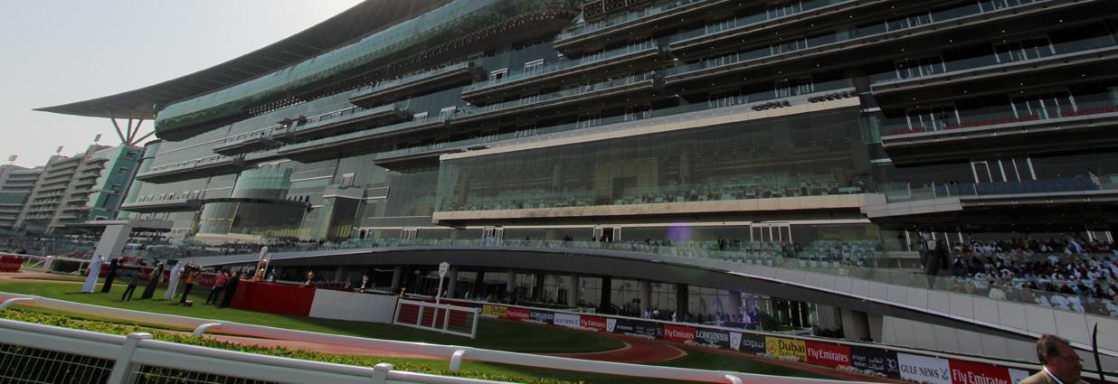 Dubai Racecourse