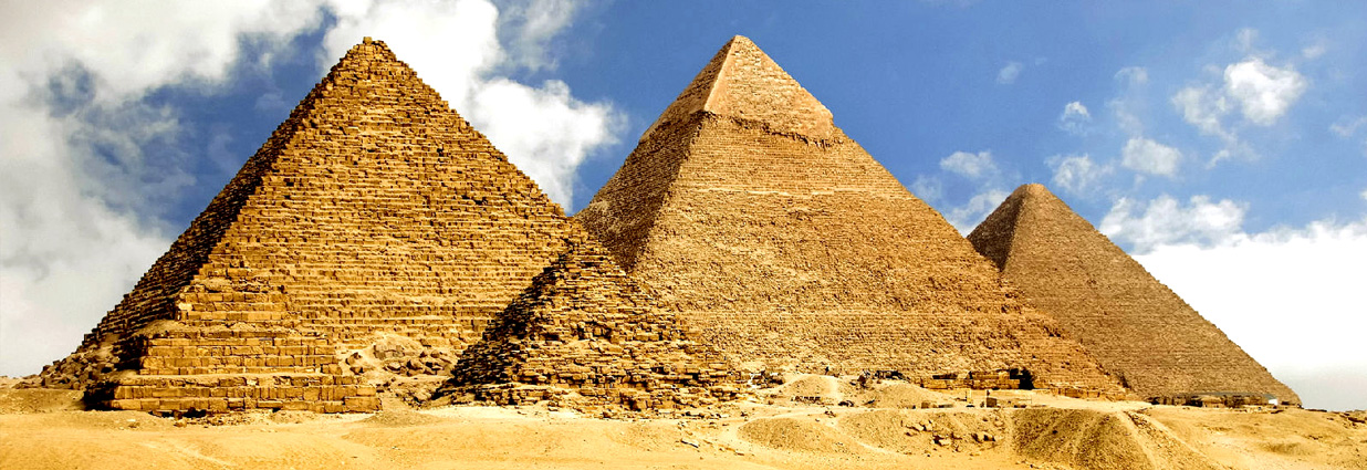 Egypt Pyramids - Lionel Ritchie