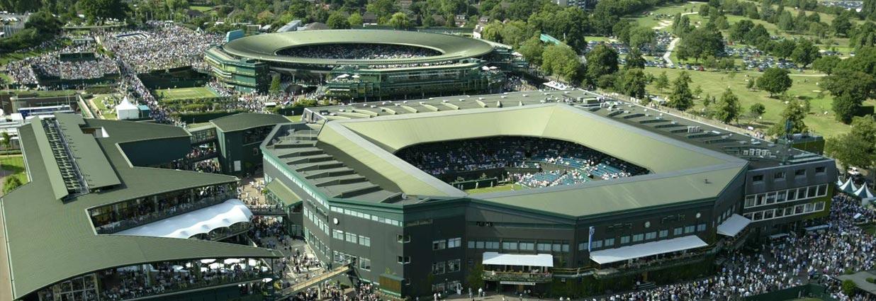 Wimbledon Evacuated After Fire Alert