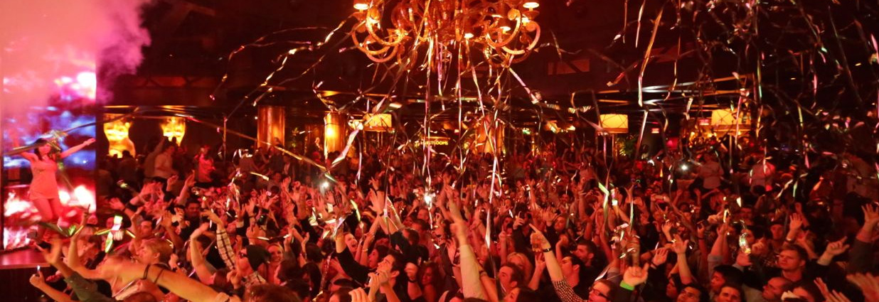 Nightclub - Increased Capacity
