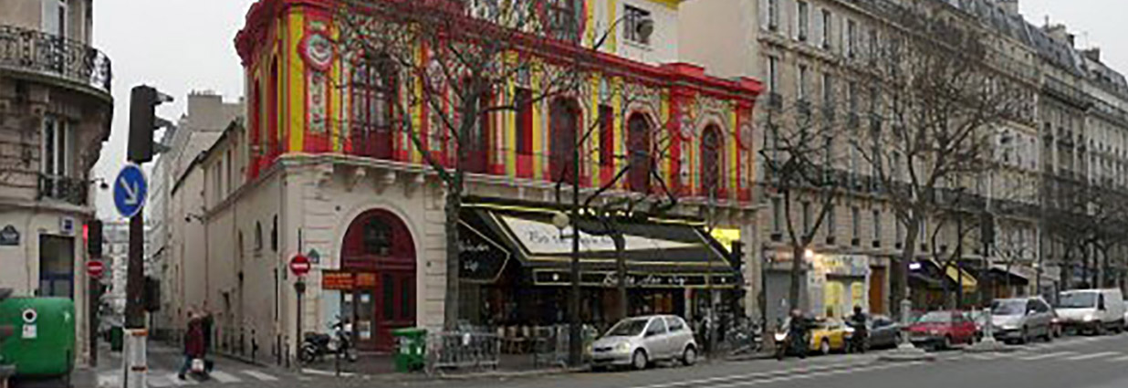 Paris attacks: Bataclan and other assaults leave many dead