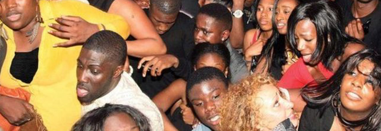Deadly Crush Caused By Clubbers' Rush To Buses